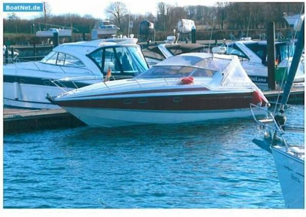 Sunseeker (UK) Sunseeker 34 Portofino