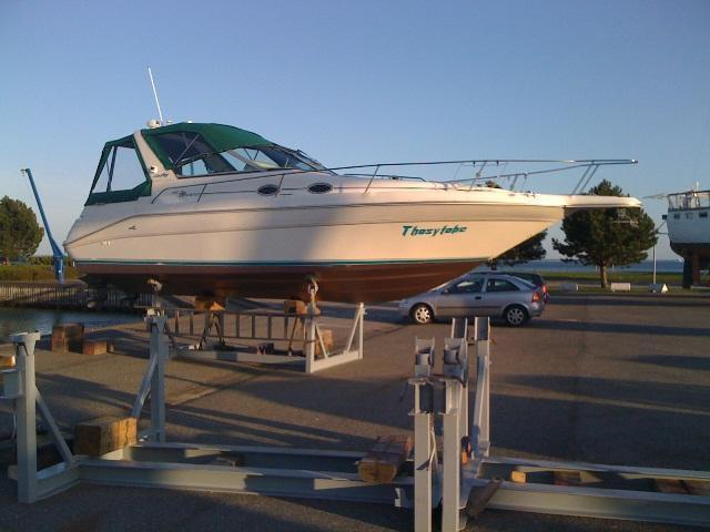 Sea Ray 290 Sundancer
