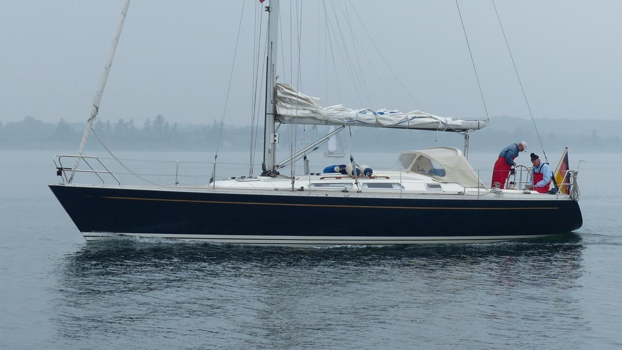 Luffe Yachts Luffe 43, North Germany
