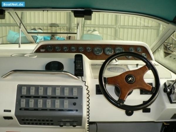 Sea Ray (US) Sea Ray 290 DA Sundancer TOP-ZUSTAND!