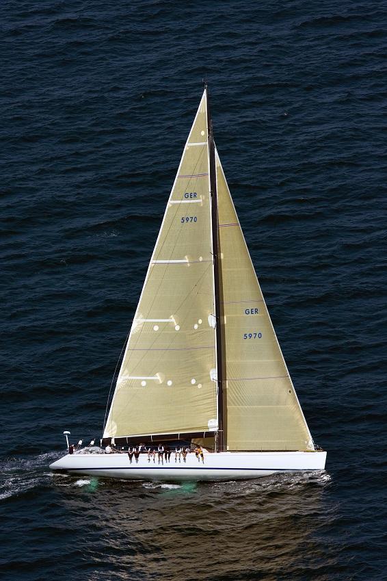 Goetz Custom Boats Maxi Racer