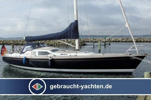 Luffe Yachts 43 DS, Rostock