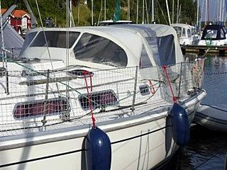 Hanse Yachts 312, Greifswald
