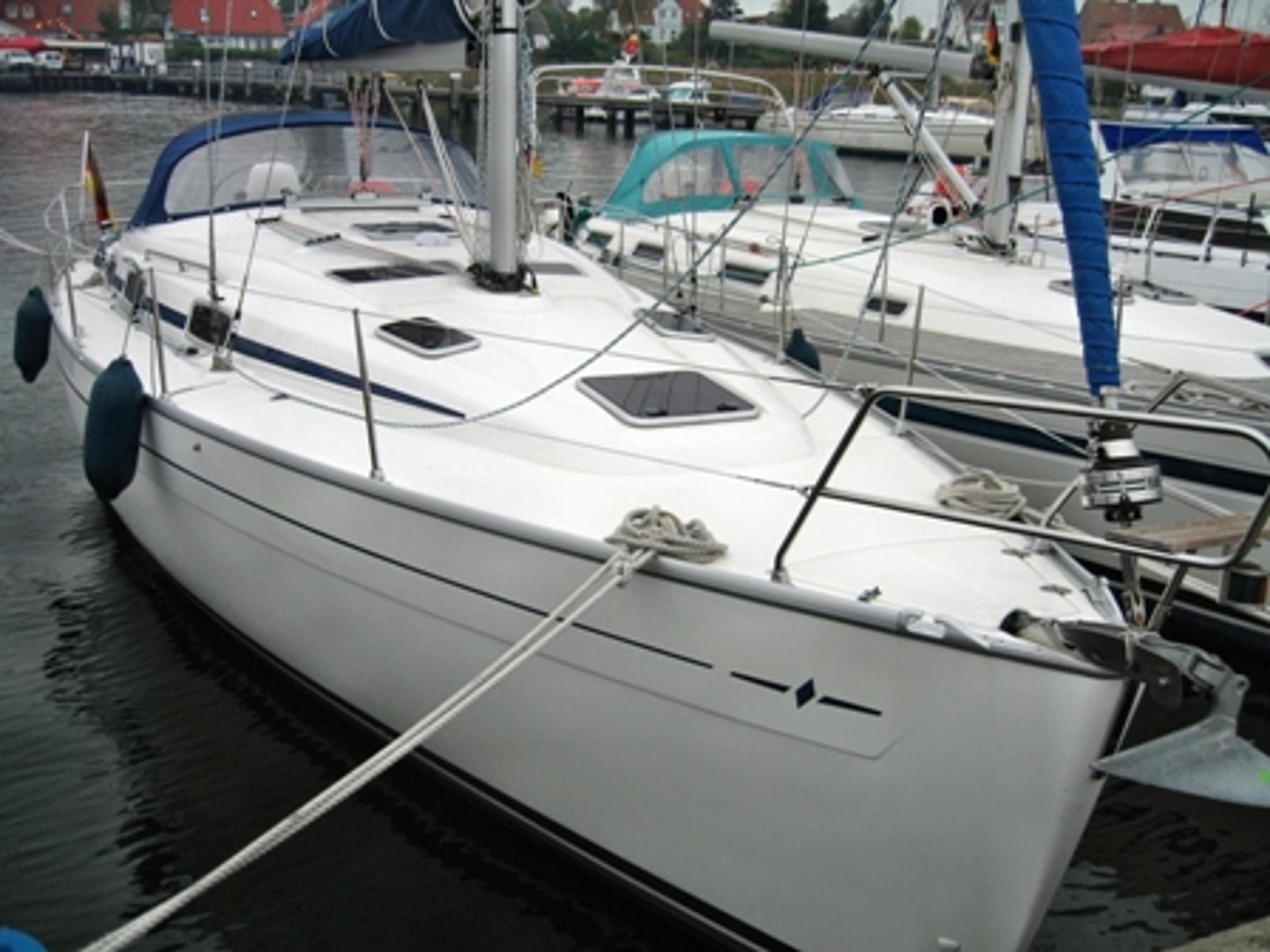 Bavaria 37 Cruiser, Rügen