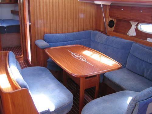 Bavaria 46 Cruiser, Rügen/Rugia