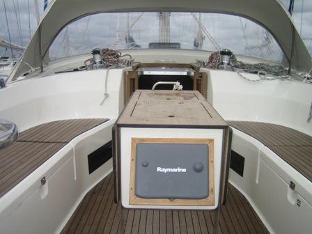 Bavaria Cruiser 45, Breege