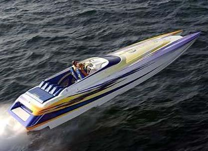 Mares 38 High Performance