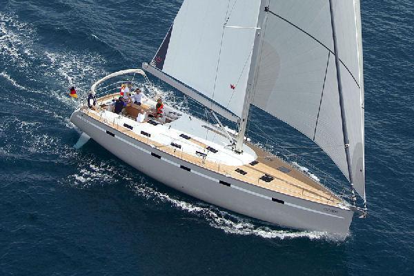 Bavaria 55 Cruiser, Europe