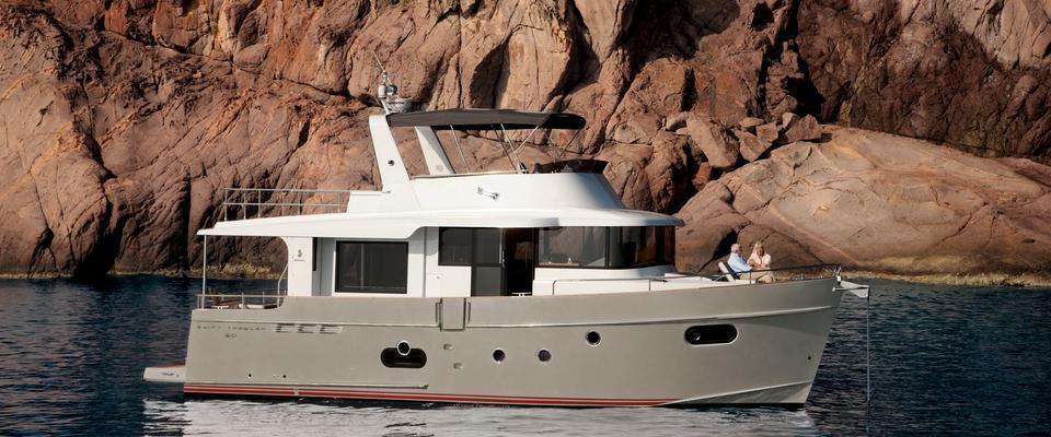 Beneteau 50 Swift Trawler (2013)
