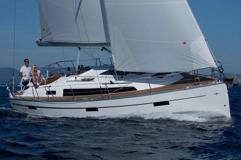Bavaria Yachts USA Cruiser 37