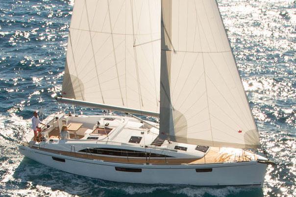 Bavaria Yachts USA Vision 42