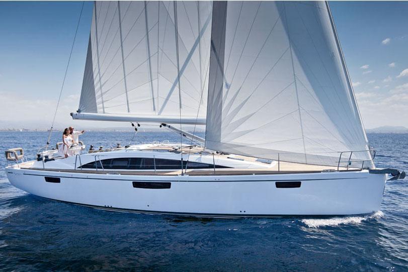 Bavaria Yachts USA Vision 46